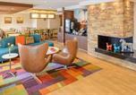 Hôtel Joplin - Fairfield Inn Joplin-4