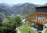 Location vacances  Andorre - Xalet La Pastorella-1