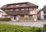 Location vacances Lichtenau - Gasthaus Engel-1