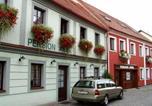 Location vacances Český Krumlov - Pension Anna-1