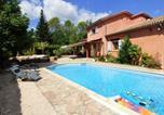 Location vacances Seillans - L'Eden Provencal-1
