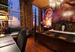 Hôtel Manchester - Velvet Hotel-4