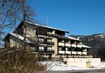 Location vacances Châtillon-sur-Cluses - Studio 5 pers proche montagne - Maeva Particuliers 74622-1