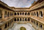 Hôtel Rajkot - Neemrana's Darbargadh Palace-2