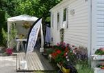 Camping Messanges - Plein Air Locations - camping Lou Pignada-4