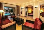 Hôtel Égypte - Jaz Makadi Star & Spa-2