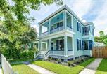 Location vacances Galveston - Downtown Delux-1