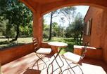 Location vacances Entrecasteaux - Villa Entrecasteaux 2-4