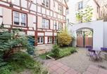 Location vacances Strasbourg - Writers-1