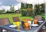 Location vacances Brain-sur-Allonnes - Holiday home Rue des Joutiéres N-866-3