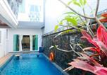 Location vacances Chalong - Tira Villa @Chalong -3beds-4
