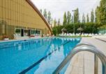 Hôtel 4 étoiles Jouy-en-Josas - Forest Hill Meudon Velizy-2