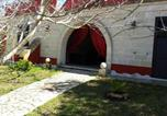 Location vacances Uggiano la Chiesa - Masseria Pesco-3