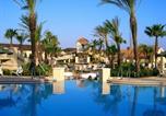 Hôtel Davenport - Villas at Regal Palms Resort & Spa-2