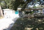 Location vacances New Smyrna Beach - 808 11th - Beachside Charmer Home-1
