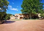 Hôtel Province de Tarragone - Mas del Sord 1335-1