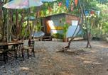 Hôtel Thaïlande - Abs The Cafe Hostel-4