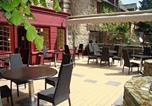 Hôtel 4 étoiles Le Rheu - Logis Hotel, restaurant et spa Le Relais De Broceliande-4
