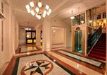 Hôtel Karlovy Vary - Luxury Spa Hotel Olympic Palace-3