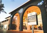 Hôtel Kempton Park - Birchwood Hotel and Or Tambo Conference Centre-1