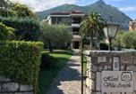 Hôtel Province de Brescia - Albergo Villa Angela-1