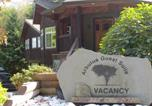 Location vacances Ucluelet - Arbutus Vacation Home-1