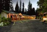 Location vacances Carnelian Bay - Tahoe North Shore Lodge-2