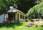 Location vacances Moussy - Cottage du lac de Chaumeçon avec étang privé-2