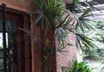 Hôtel San Miguel de Tucumán - Posada Arcadia-3