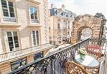 Location vacances Bordeaux - L'Appartement - Hôtel Singulier Bordeaux-4
