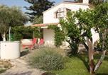 Location vacances Sennori - Villa Cortese-4