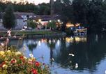 Location vacances  Charente - Studio n°2 tout confort centre ville-3