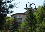Hôtel Collecchio - Albergo Villa Jolanda-1