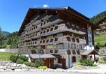 Location vacances Gryon - Apartment Rhodonite 4-1