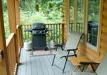 Location vacances Chilliwack - One Bedroom Cabin - 89gs-4