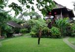 Location vacances Selemadeg - Bali Mountain Retreat-1