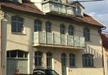 Hôtel Pécs - Vulkán Wellness Panzió-3