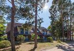 Location vacances Boltenhagen - Papillon Wohnung 01_6-3