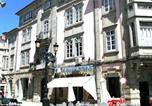 Location vacances Mangualde - Casa da Rua da Paz-2