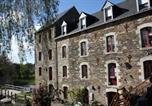 Hôtel Theix - Moulin de la Beraudaie-1