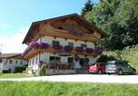 Hôtel Aschau im Zillertal - Sandhof-4