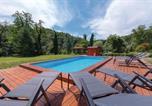 Location vacances Ribnik - Two-Bedroom Holiday Home in Ozalj-4