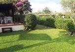 Location vacances San Teodoro - Villetta indipendente San Teodoro-1
