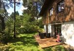 Location vacances Hnilec - Chata u Gregora v Slovenskom raji-4