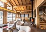 Location vacances Les Houches - Chalet 5 étoiles &quote;Le Gros Pierrier&quote; 12 personnes vallée de Chamonix-1