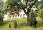 Hôtel Sailauf - Hotel-Restaurant Berghof-4