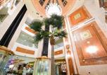 Hôtel Al Madinah - Al Ansar New Palace Hotel-4