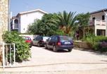 Location vacances Vir - Apartment in Vir/Insel Vir 7472-2