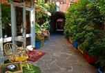 Hôtel Ville métropolitaine de Gênes - Hotel Miro'-2
