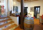 Location vacances Montepulciano - Palazzo Colombi-4